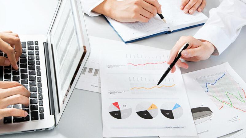 Zeer diverse HR rapportages en dashboards die u inzicht geven in de cijfers achter de loonadministratie