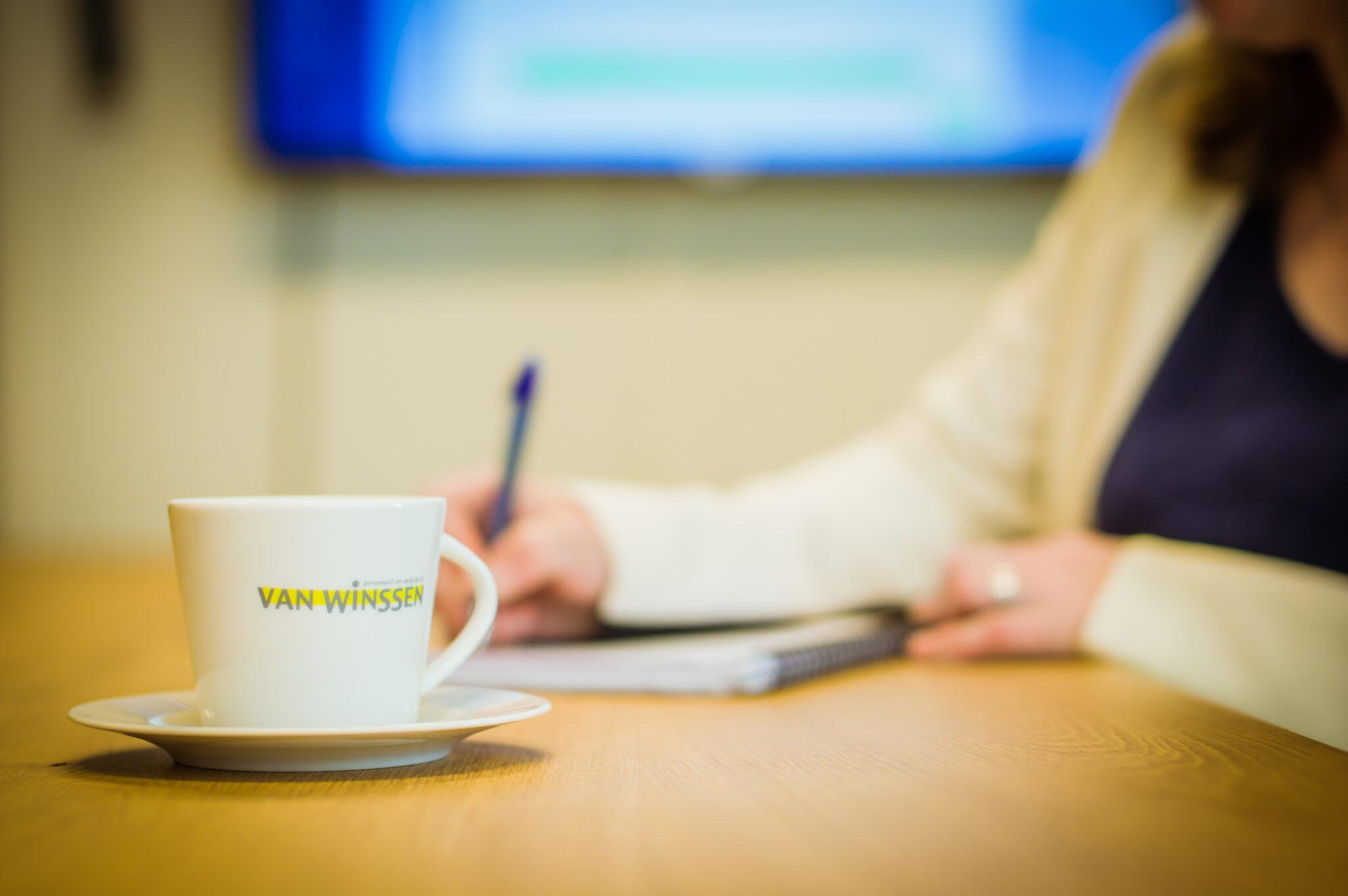 Wet werk en zekerheid - Van Winssen Personeel en Salaris