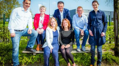 Ons Team - Van Winssen Personeel en Salaris