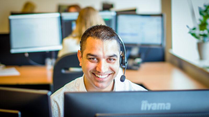 Uw online salarisadministratie uitbesteden aan Van Winssen Personeel en Salaris