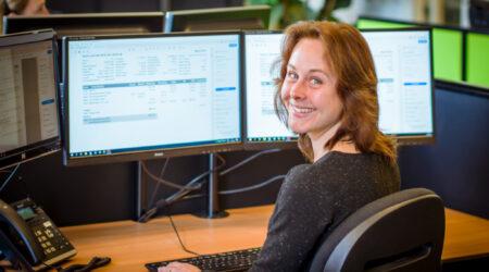 Gebruiksvriendelijke salarissoftware van Van Winssen Personeel en Salaris
