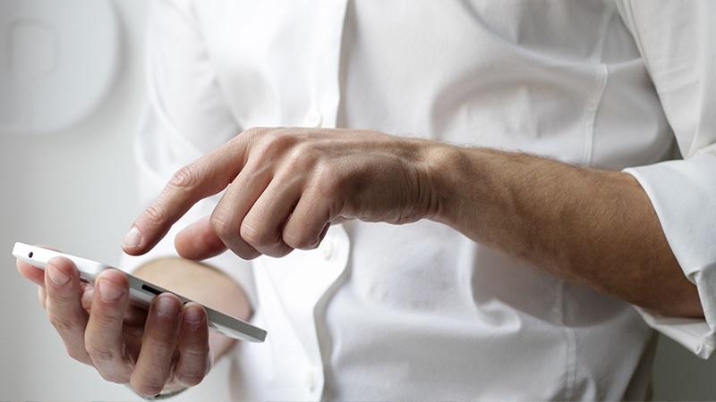 De digitale loonstroken in 1 klik beschikbaar voor uw werknemers met onze salarissoftware Personeel en Salaris Online