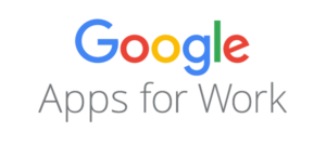 Koppel Google Apps for Work aan uw salarissoftware