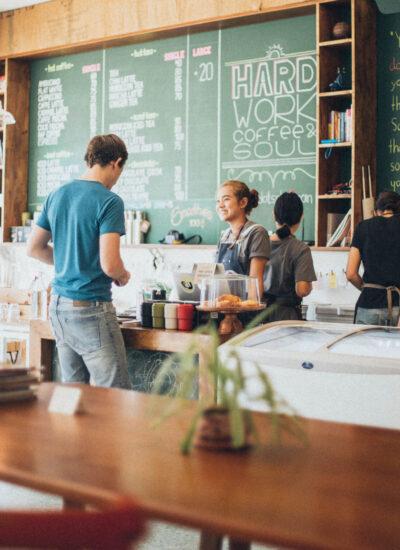 Salarisadministratie in de horeca / hospitality