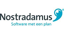 Een koppeling tussen uw personeels- en salarissoftware en Nostradamus!