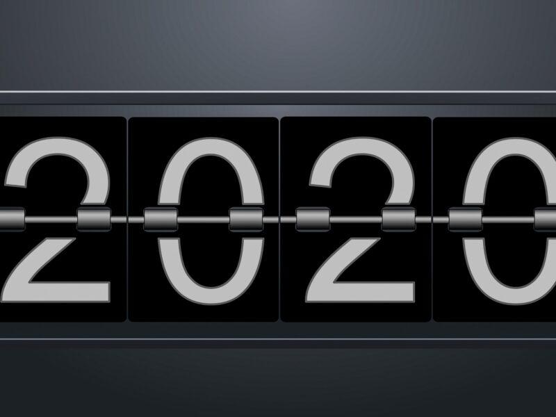 Verschil WW-premie tussen 2019 en 2020