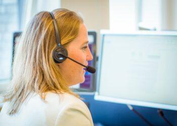 De koppeling tussen Dyflexis en Personeel en Salaris Online: altijd accuraat en volledig geautomatiseerd.