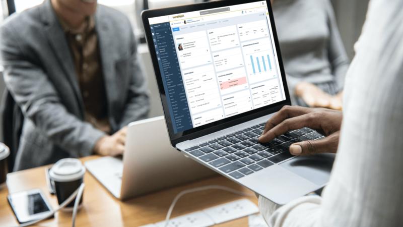 Personeel en Salaris Portal: maandelijkse loonstroken, loonaangifte, SEPA betaalbestand en diverse rapportages