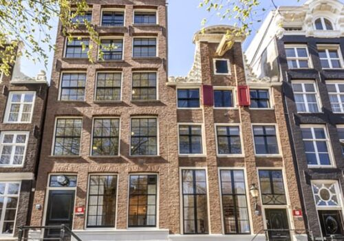 Amsterdam-Keizersgracht 62